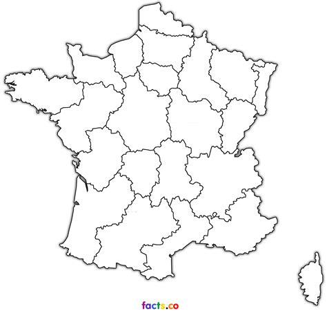 printable maps france france map blank kids coloring europe travel guides com
