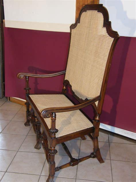 paillage chaise cannage rempaillage chaise tarif prix quelques travaux