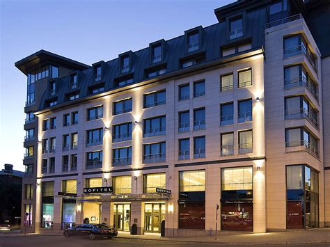 Hotel Italy Europe luxury hotel brussels sofitel brussels europe