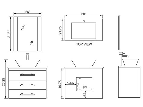what is the standard bathroom size bathroom sink sizes standard 28 images bathroom