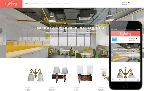 layout of online shopping website ecommerce online shopping mobile website templates