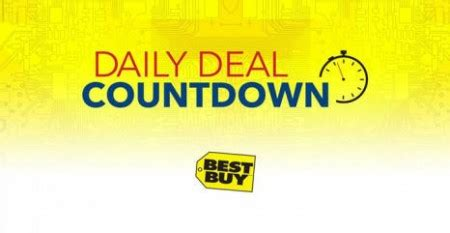 best buy daily deal best buy daily deal count aug 16 20 calgary