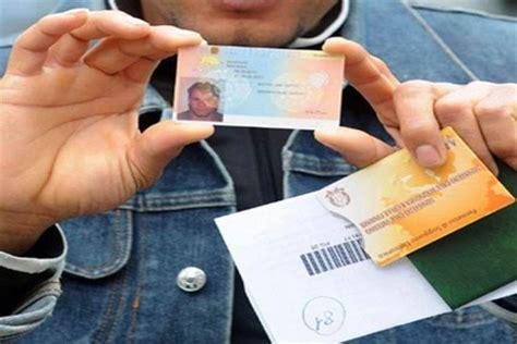 reddito carta di soggiorno il portale dell immigrazione e degli immigrati in italia