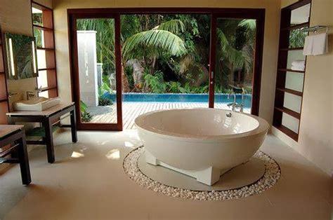 zen bathtub to da loos tub with a view zen bathroom