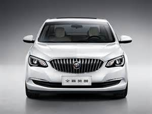 Buick Excelle Gt Buick Excelle Gt China 2015 Pr