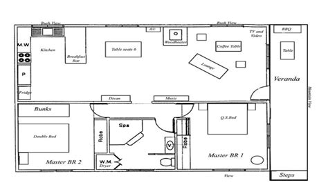 Country House Plans With Open Floor Plan by Country Home Designs Floor Plans Open Floor House Designs