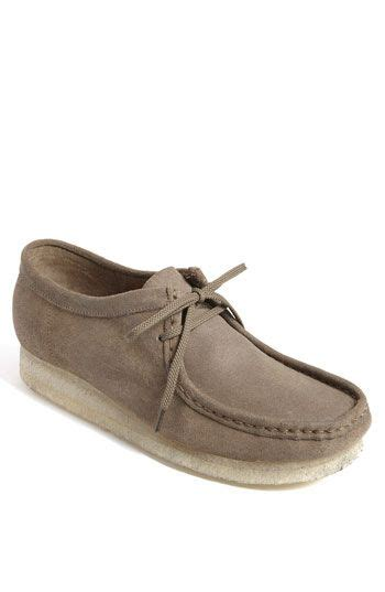 Sepatu Clarks Wallabees 17 best images about driving shoes on derby loafers and duck boots