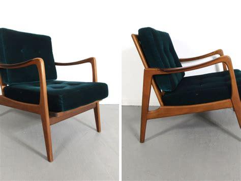 Stuhl Altrosa by Retro Salon Cologne Vintage M 246 Bel Restaurierung