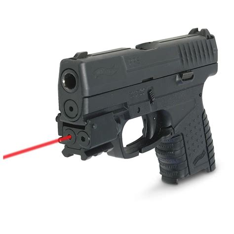 Handgun Usp With Laser hq issue mini pistol laser sight 423695 laser sights at