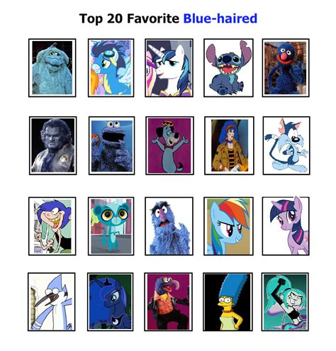 favorite blue my top 20 favorite blue haired characters by