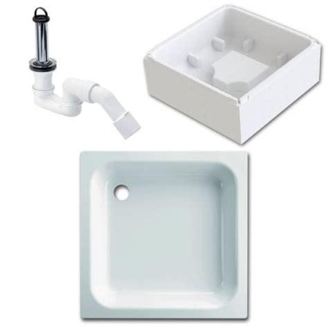 bette duschtasse bette intra duschwanne 90x90x15cm stahl duschtasse 5900