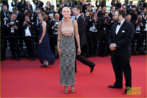 Get The Look Jolies Cannes Chic The Rack Stylewatch Peoplecom by Cannes Carpet Dress Code Best Accessories Home 2017