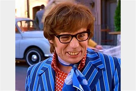 mike myers austin mike myers austin powers quotes quotesgram