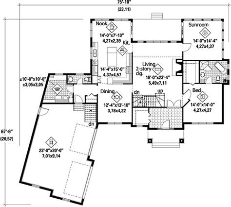 wine cellar floor plans your own wine cellar 80725pm architectural designs house plans