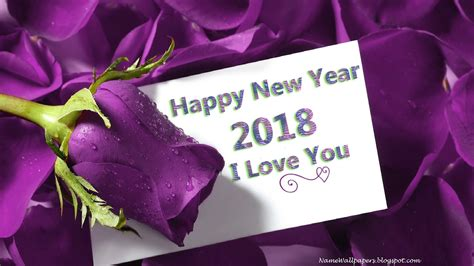 new year 2018 images with rose and wine decuration 70 best happy new year 2018 wish pictures