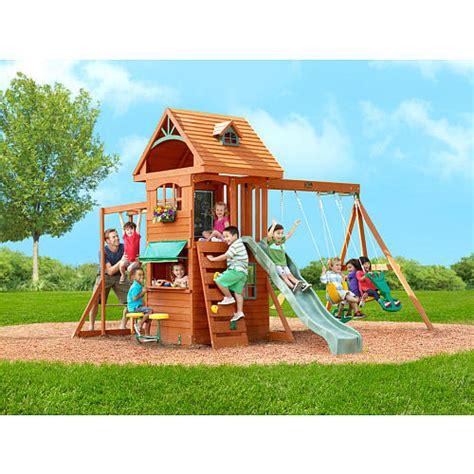 swing sets long island swingsetinstallers
