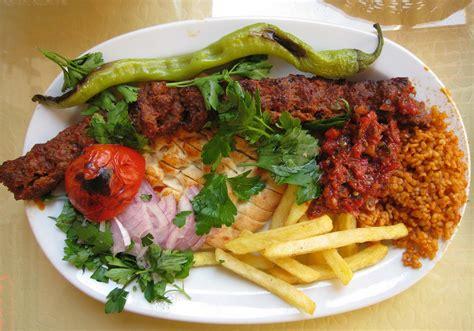 Ottoman Kebab by Adana Kebab Sultan Baklava Mediterranean Cuisine