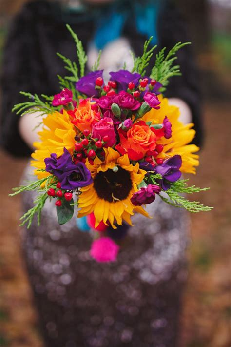 flowers by color bright wedding flowers wedding ideas by colour chwv