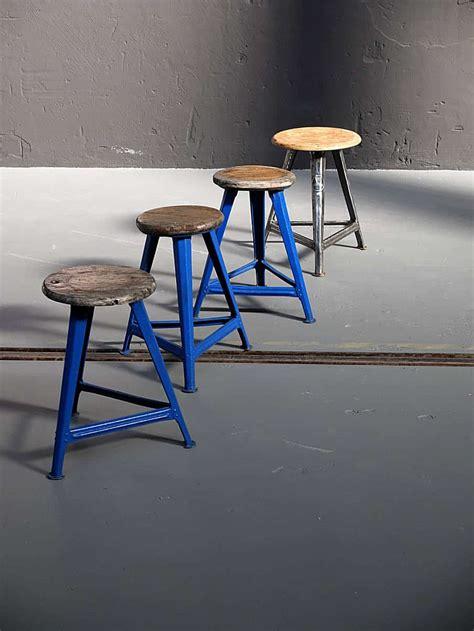 rowac stuhl rowac hocker no 172 works berlin restauriert und