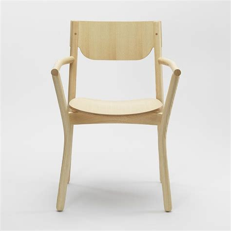 Stacking Armchair wooden stacking armchair nico armchair by zilio