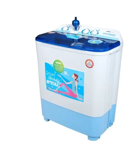 Mesin Cuci Sanyo Type 870 harga mesin cuci sanyo 2 tabung termurah 2018 harga