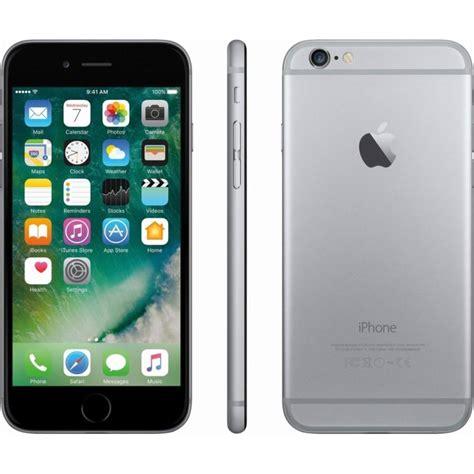 refurbished iphone   gb space gray  spire