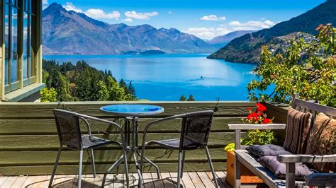 Airbnb Queenstown New Zealand | 14 airbnb homes for when you vacation with your bros gq