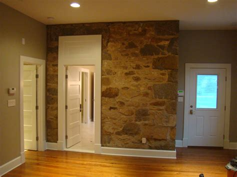 Unique Interior Walls by Custom Interior With Historic Wall Cutting Edge