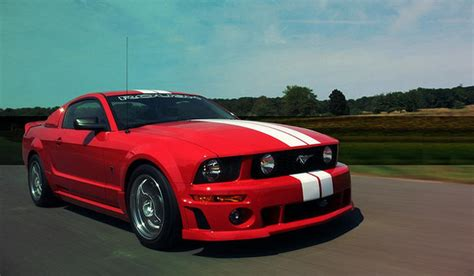 a look back on the ford mustang through the years