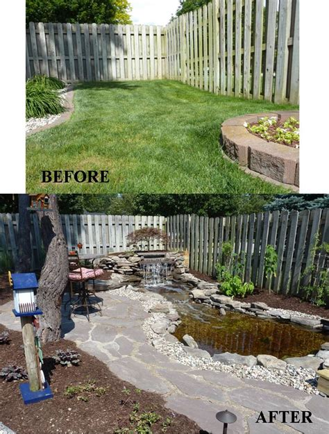 small backyard ideas before after small backyard ideas before after before after empty to