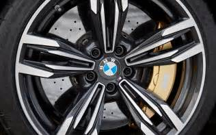 Bmw Rims 2014 Bmw M6 Gran Coupe Drive Photo Gallery Motor Trend