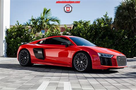 audi r8 wheels gorgeous audi r8 with hre wheels by wheels boutique