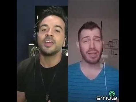 despacito duet despacito duet w luis fonsi on sing michael muenchow