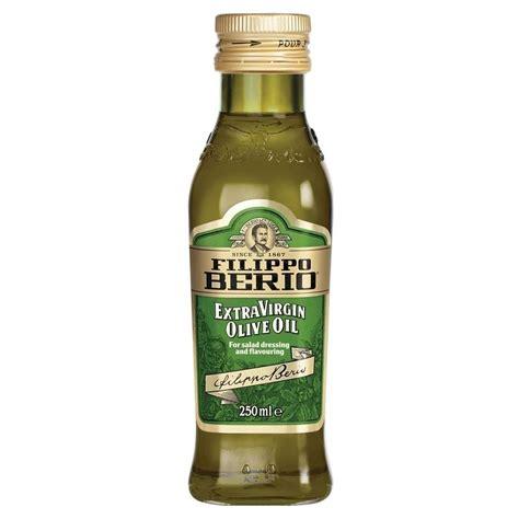 Evoo Filippo Berio 250 Ml filippo berio olive 250ml ebay