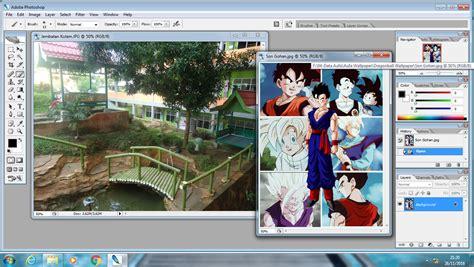 tutorial edit foto dengan photoshop cs2 tempat berbagi cara menggabungkan 2 foto dengan adobe
