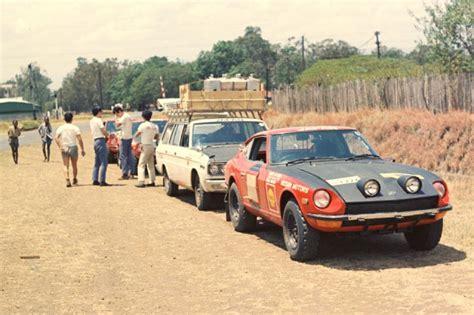 african safari car 1970 east africa safari rally