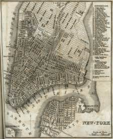 Show Me A Map Of New York City by New York In Maps Skyscrapercity