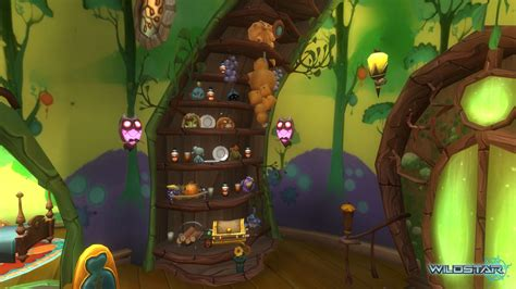 wildstar housing screenshots gaming phanatic