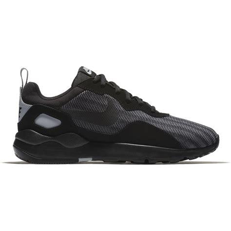 nike womens black running shoes nike womens ld runner se running shoes black grey