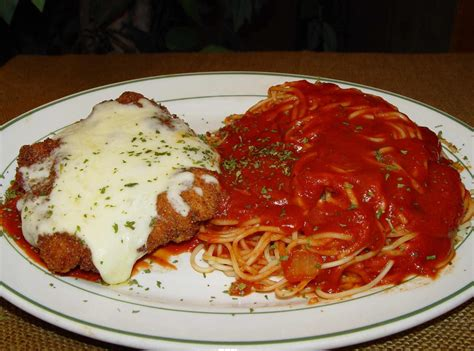 Veal Parm | veal parmesan recipe just a pinch recipes