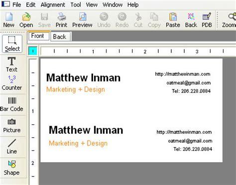 how do you make business cards how to make business cards how to make awesome business