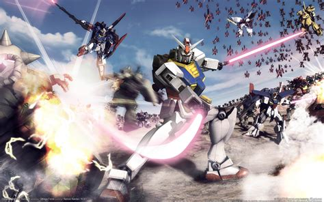 gundam wallpaper hd widescreen dynasty warriors gundam wallpapers hd wallpapers id 5193