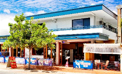the house hervey bay rugby league legend punts hotel fraser coast chronicle