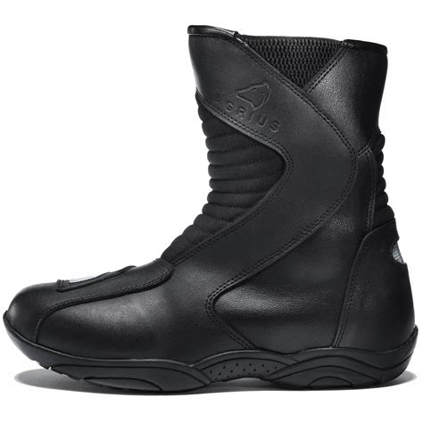 mc boots agr delta motorcycle 51002 mc boots sharkspeed