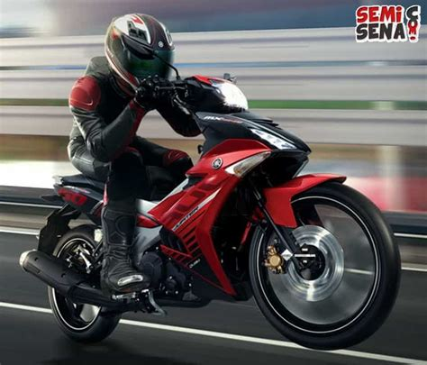 harga yamaha jupiter mx king 150 review spesifikasi