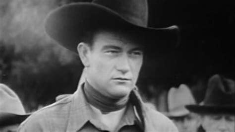 film western john wayne in italiano il cavaliere del destino john wayne 1933 western film