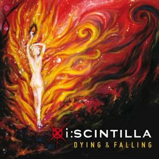 Dying To Or Falling dying and falling