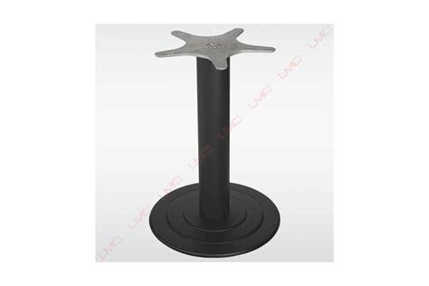 Accessories Le Bistro pied de table bistro ronde diam 232 tre 120mm accessoires