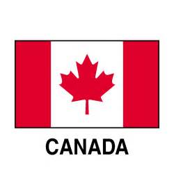 canada colors clip flags canada coloring page abcteach