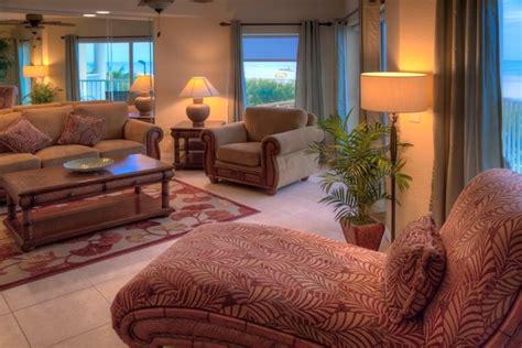 Sunset Vistas Treasure Island 3 Bedroom by Sunset Vistas Beachfront Suites Treasure Island Fl